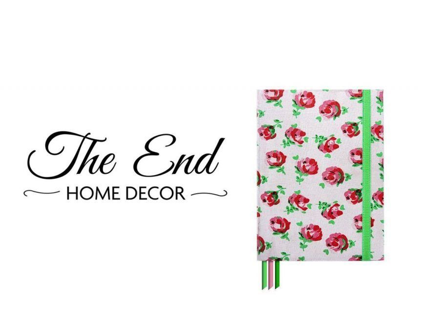 The End Home Decor