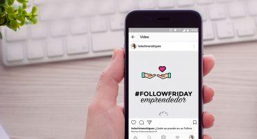 Follow Friday Emprendedor