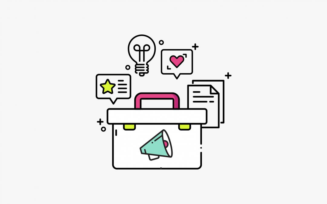 Kit de recursos para tu comunicación en tiempos de cuarentena